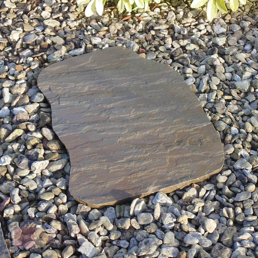 Stepping Stones | Stone Paving Supplies Stepping