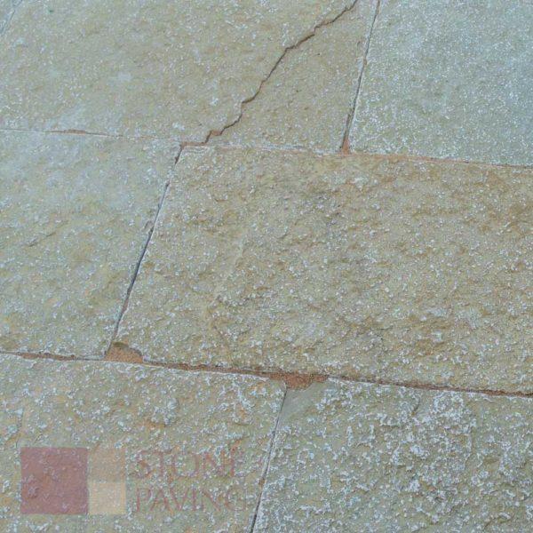 Natural Stone Paving Bloack-Paving-Citron