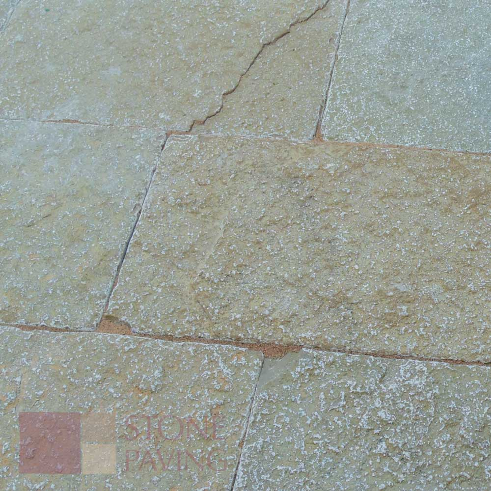 Natural Stone Paving Bloack-Paving-Citron