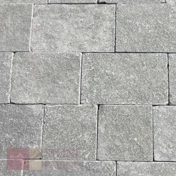 Natural Stone Paving Block-Paving-Dove