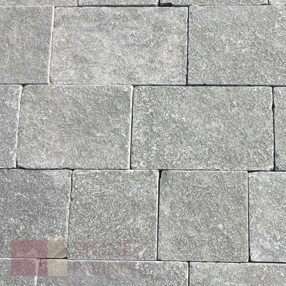 Natural Stone Paving Block-Paving-Dove