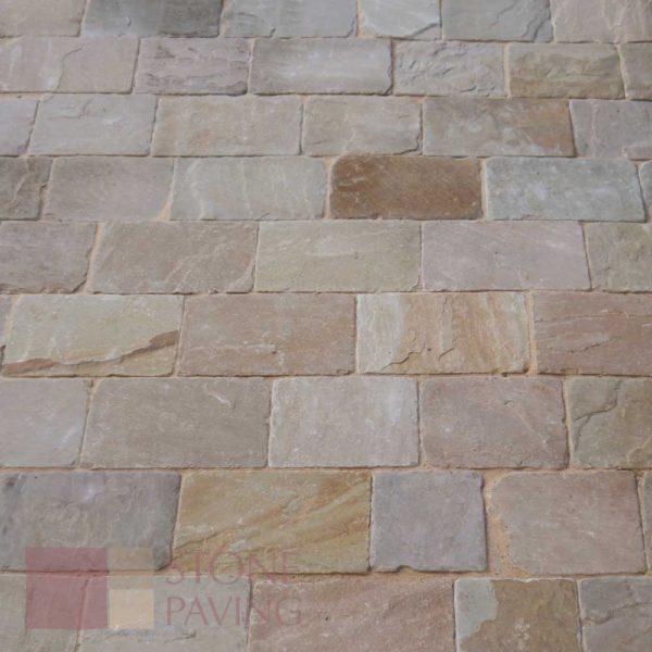 Natural Stone Paving Block-Paving-Savanna
