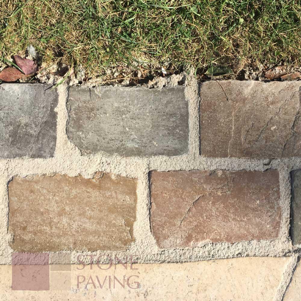 Weathered Granite Stone : Fernlea weathered stone paving supplies