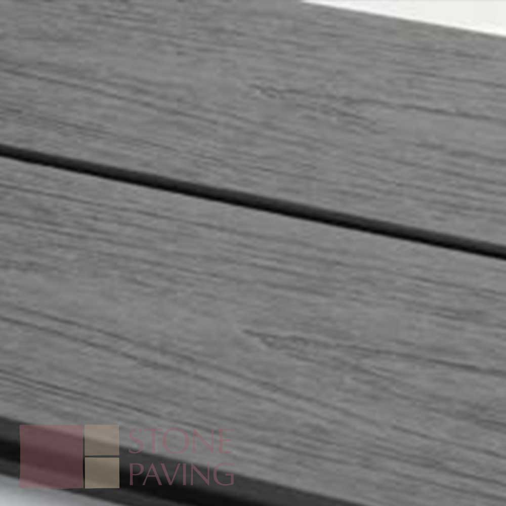 Natural Stone Paving Composite-Cladding-Argent