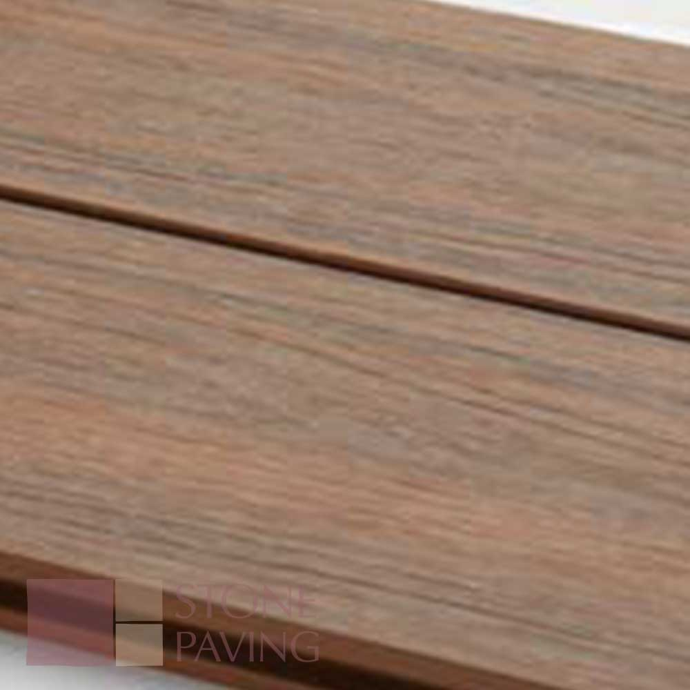 Natural Stone Paving Composite-Cladding-Spiced-Oak