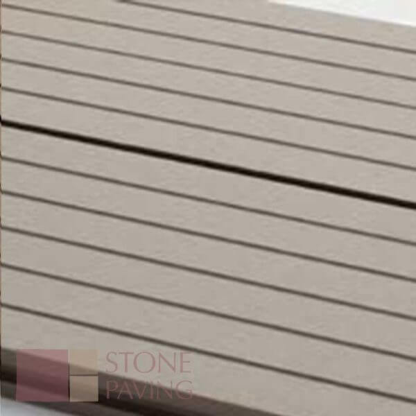 Natural Stone Paving Composite-Decking-Ash
