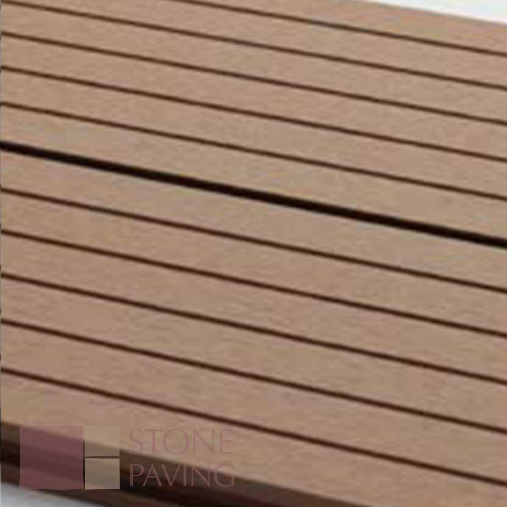 Natural Stone Paving Composite-Decking-Autmn