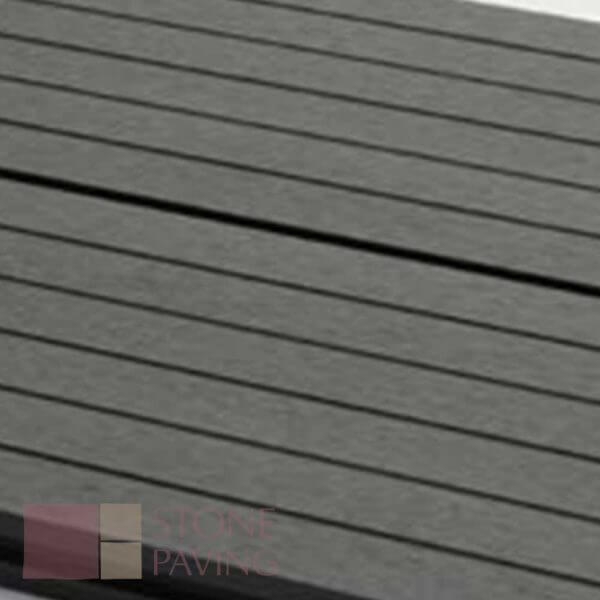Natural Stone Paving Composite-Decking-Charcol