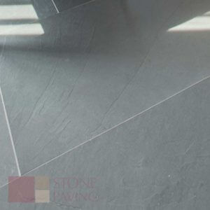 Natural Stone Paving Premier-Grey-Slate