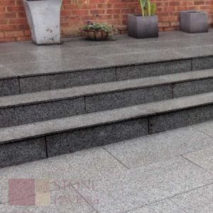 Natural Stone Paving Premier-Gusky-Grey