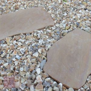 Natural Stone Paving Stepping-Stones