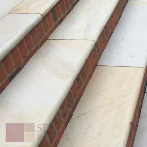 Natural Stone Paving Steps