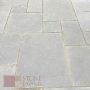 Natural Stone Paving Traditional-Dove