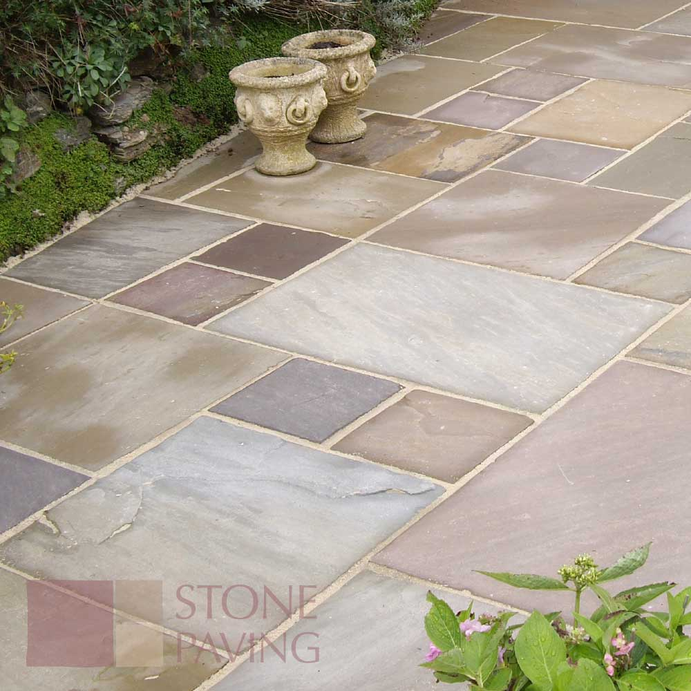 Natural Stone Paving Traditional-Fernlea