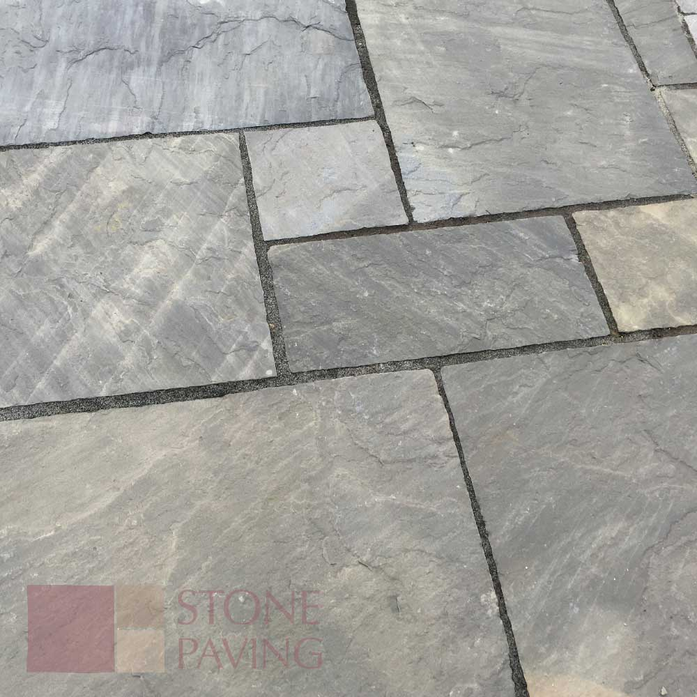 Natural Stone Paving Traditional-Havana