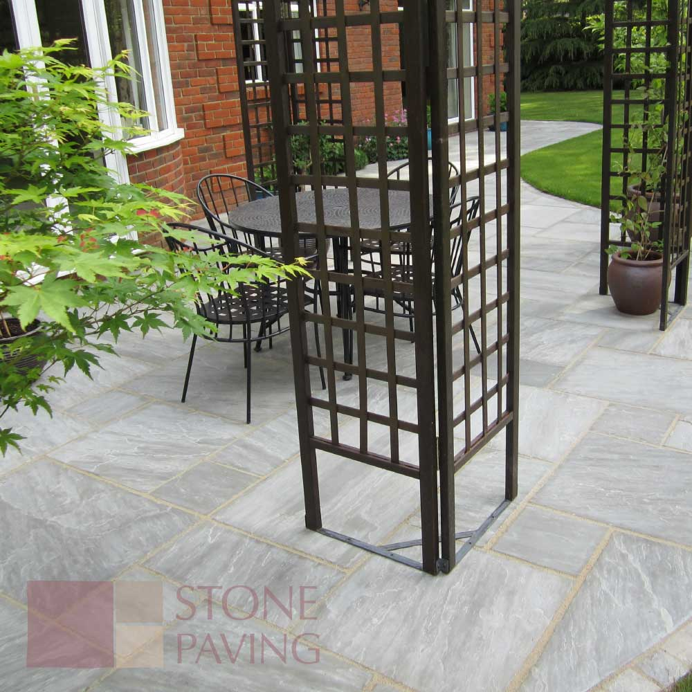 Natural Stone Paving Traditional-Umbra