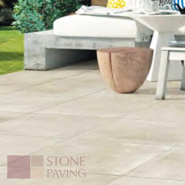 Natural Stone Paving Villa-Porcelain-Leornado-Sand