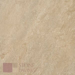 Natural Stone Paving Villa-Porcelain-Manhattan-Beige