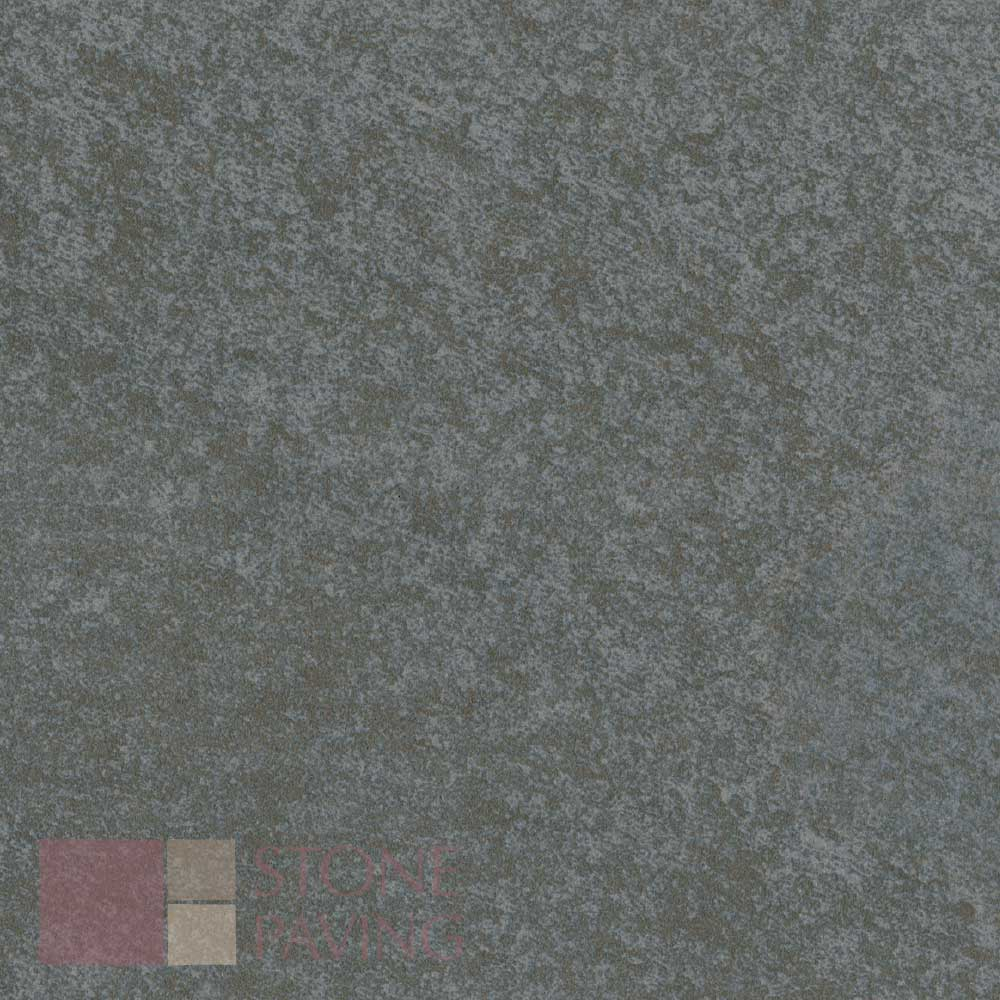 Natural Stone Paving Villa-Porcelain-Manhattan-Dunkel