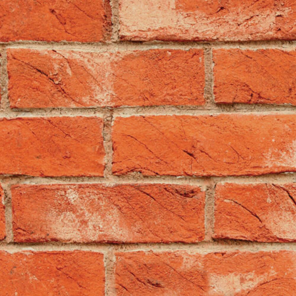 villa bricks oasthouse-orange