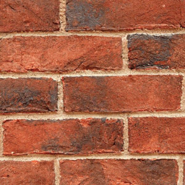 villa bricks townhouse blend
