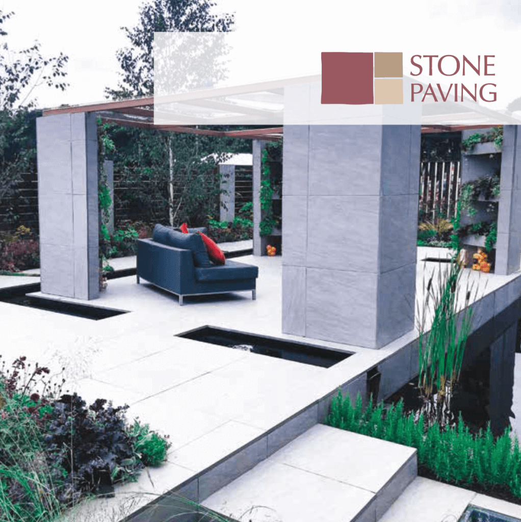 Stone Paving Supplies Brochure